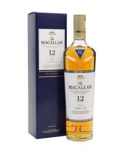 Macallan 12 Năm