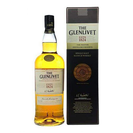 Glenlivet 1824 1 Lít