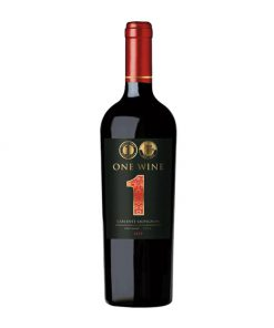 Rượu Vang One Wine cabernet sauvignon